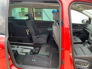 SEAT Alhambra 2020 TDI XCELLENCE DSG Wheelchair & scooter accessible Vehicle WAV 17
