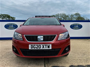 SEAT Alhambra 2020 TDI XCELLENCE DSG Wheelchair & scooter accessible Vehicle WAV 3
