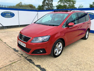 SEAT Alhambra 2020 TDI XCELLENCE DSG Wheelchair & scooter accessible Vehicle WAV 2