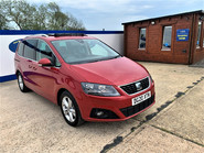 SEAT Alhambra 2020 TDI XCELLENCE DSG Wheelchair & scooter accessible Vehicle WAV 4