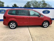 SEAT Alhambra 2020 TDI XCELLENCE DSG Wheelchair & scooter accessible Vehicle WAV 26