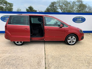 SEAT Alhambra 2020 TDI XCELLENCE DSG Wheelchair & scooter accessible Vehicle WAV 25