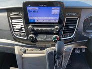 Ford Tourneo Custom 320 TITANIUM X ECOBLUE L1 wheelchair & scooter accessible vehicle WAV 8