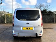 Ford Tourneo Connect TITANIUM 21