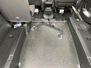 Peugeot Rifter 2019 HORIZON RE wheelchair & scooter accesssible vehicle WAV 9