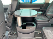 Volkswagen Caravelle 2014 EXECUTIVE TDI BLUEMOTION TECH wheelchair & scooter accessible vehicle 23