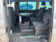 Volkswagen Caravelle 2014 EXECUTIVE TDI BLUEMOTION TECH wheelchair & scooter accessible vehicle 21
