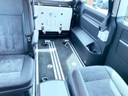 Volkswagen Caravelle 2014 EXECUTIVE TDI BLUEMOTION TECH wheelchair & scooter accessible vehicle 15