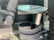 Volkswagen Caravelle 2014 EXECUTIVE TDI BLUEMOTION TECH wheelchair & scooter accessible vehicle 26