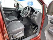 Volkswagen Caddy Life 2015 C20 LIFE TDI wheelchair & scooter accessible vehicle WAV 11