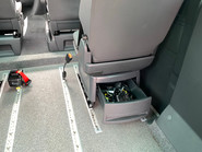 Volkswagen Caravelle 2014 SE TDI BLUEMOTION TECHNOLOGY wheelchair & scooter accessible vehicle 12