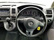 Volkswagen Caravelle 2014 SE TDI BLUEMOTION TECHNOLOGY wheelchair & scooter accessible vehicle 15
