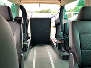 Volkswagen Caravelle 2014 SE TDI BLUEMOTION TECHNOLOGY wheelchair & scooter accessible vehicle 18