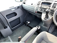 Volkswagen Caravelle 2013 SE TDI wheelchair & scooter accessible vehicle WAV 21