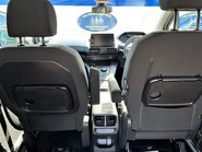 Peugeot Rifter 2019 HORIZON RE wheelchair & scooter accessible vehicle WAV 14