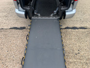 Volkswagen Caddy Maxi 2013 C20 LIFE TDI Wheelchair & scooter accessible vehicle WAV 8