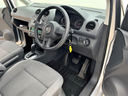Volkswagen Caddy Maxi 2013 C20 LIFE TDI Wheelchair & scooter accessible vehicle WAV 12