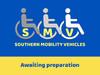 Kia Sedona 2010 3 CRDI Wheelchair & scooter accessible vehicle WAV