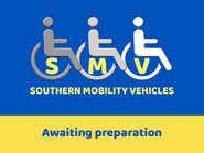 Kia Sedona 2010 3 CRDI Wheelchair & scooter accessible vehicle WAV 1
