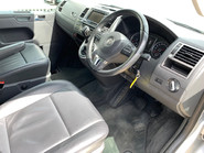 Volkswagen Caravelle 2014 EXEC TDI BLUEMOTION TECH Wheelchair & scooter accessible vehicle WAV 15