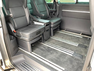 Volkswagen Caravelle 2014 EXEC TDI BLUEMOTION TECH Wheelchair & scooter accessible vehicle WAV 21
