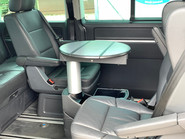 Volkswagen Caravelle 2014 EXEC TDI BLUEMOTION TECH Wheelchair & scooter accessible vehicle WAV 22