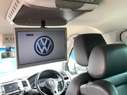 Volkswagen Caravelle 2014 EXEC TDI BLUEMOTION TECH Wheelchair & scooter accessible vehicle WAV 27