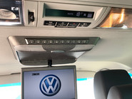 Volkswagen Caravelle 2014 EXEC TDI BLUEMOTION TECH Wheelchair & scooter accessible vehicle WAV 28
