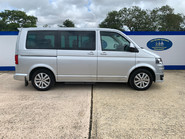 Volkswagen Caravelle 2014 EXEC TDI BLUEMOTION TECH Wheelchair & scooter accessible vehicle WAV 31
