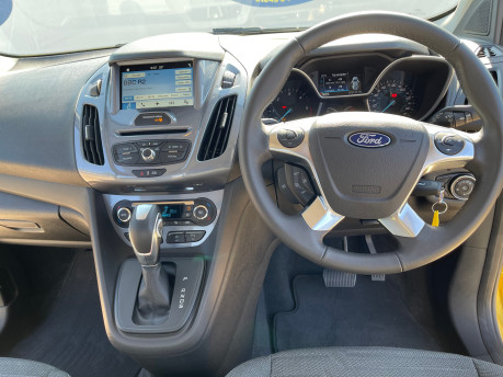 Ford Grand Tourneo Connect 2018 TITANIUM TDCI Wheelchair & scooter accessible vehicle WAV 11