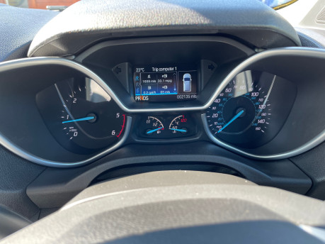 Ford Grand Tourneo Connect 2018 TITANIUM TDCI Wheelchair & scooter accessible vehicle WAV 20