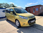 Ford Grand Tourneo Connect 2018 TITANIUM TDCI Wheelchair & scooter accessible vehicle WAV 2