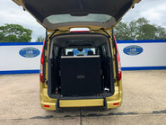Ford Grand Tourneo Connect 2018 TITANIUM TDCI Wheelchair & scooter accessible vehicle WAV 6