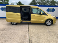 Ford Grand Tourneo Connect 2018 TITANIUM TDCI Wheelchair & scooter accessible vehicle WAV 30
