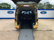 Ford Grand Tourneo Connect 2018 TITANIUM TDCI Wheelchair & scooter accessible vehicle WAV 7