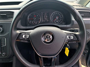 Volkswagen Caddy Maxi 2016 C20 LIFE TDI wheelchair & scooter accessible vehicle WAV 14