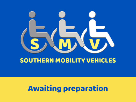 Volkswagen Caravelle 2011 EXECUTIVE TDI wheelchair & scooter accessible vehicle WAV 1