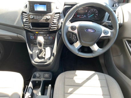 Ford Grand Tourneo Connect 2020 TITANIUM TDCI wheelchair & scooter accessible vehicle WAV 15