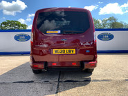 Ford Grand Tourneo Connect 2020 TITANIUM TDCI wheelchair & scooter accessible vehicle WAV 5