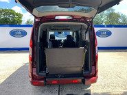 Ford Grand Tourneo Connect 2020 TITANIUM TDCI wheelchair & scooter accessible vehicle WAV 7