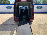 Ford Grand Tourneo Connect 2020 TITANIUM TDCI wheelchair & scooter accessible vehicle WAV 8