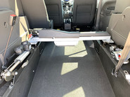 Ford Grand Tourneo Connect 2020 TITANIUM TDCI wheelchair & scooter accessible vehicle WAV 13