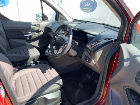 Ford Grand Tourneo Connect 2020 TITANIUM TDCI wheelchair & scooter accessible vehicle WAV 21