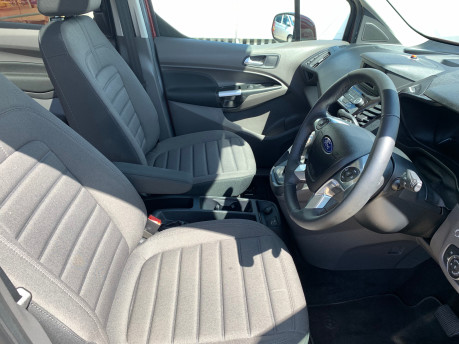 Ford Grand Tourneo Connect 2020 TITANIUM TDCI wheelchair & scooter accessible vehicle WAV 20