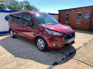 Ford Grand Tourneo Connect 2020 TITANIUM TDCI wheelchair & scooter accessible vehicle WAV 2