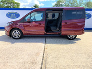 Ford Grand Tourneo Connect 2020 TITANIUM TDCI wheelchair & scooter accessible vehicle WAV 29