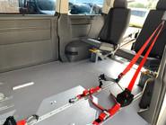 Volkswagen Transporter T30 TDI SHUTTLE SE wheelchair & scooter accessible vehicle WAV 10