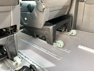 Volkswagen Transporter T30 TDI SHUTTLE SE wheelchair & scooter accessible vehicle WAV 12