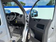 Volkswagen Transporter T30 TDI SHUTTLE SE wheelchair & scooter accessible vehicle WAV 19