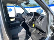 Volkswagen Transporter T30 TDI SHUTTLE SE wheelchair & scooter accessible vehicle WAV 18